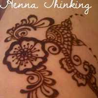 Henna Thinking